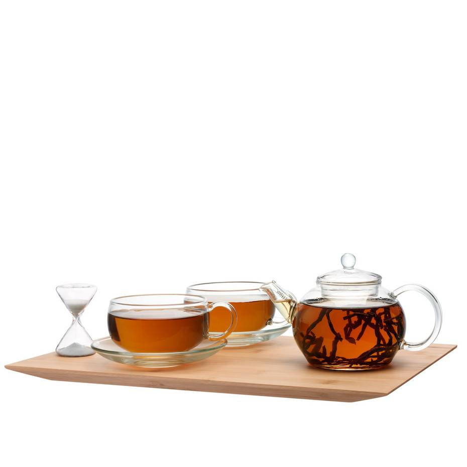 "[04]""Teapot set"" - Jing Tea"
